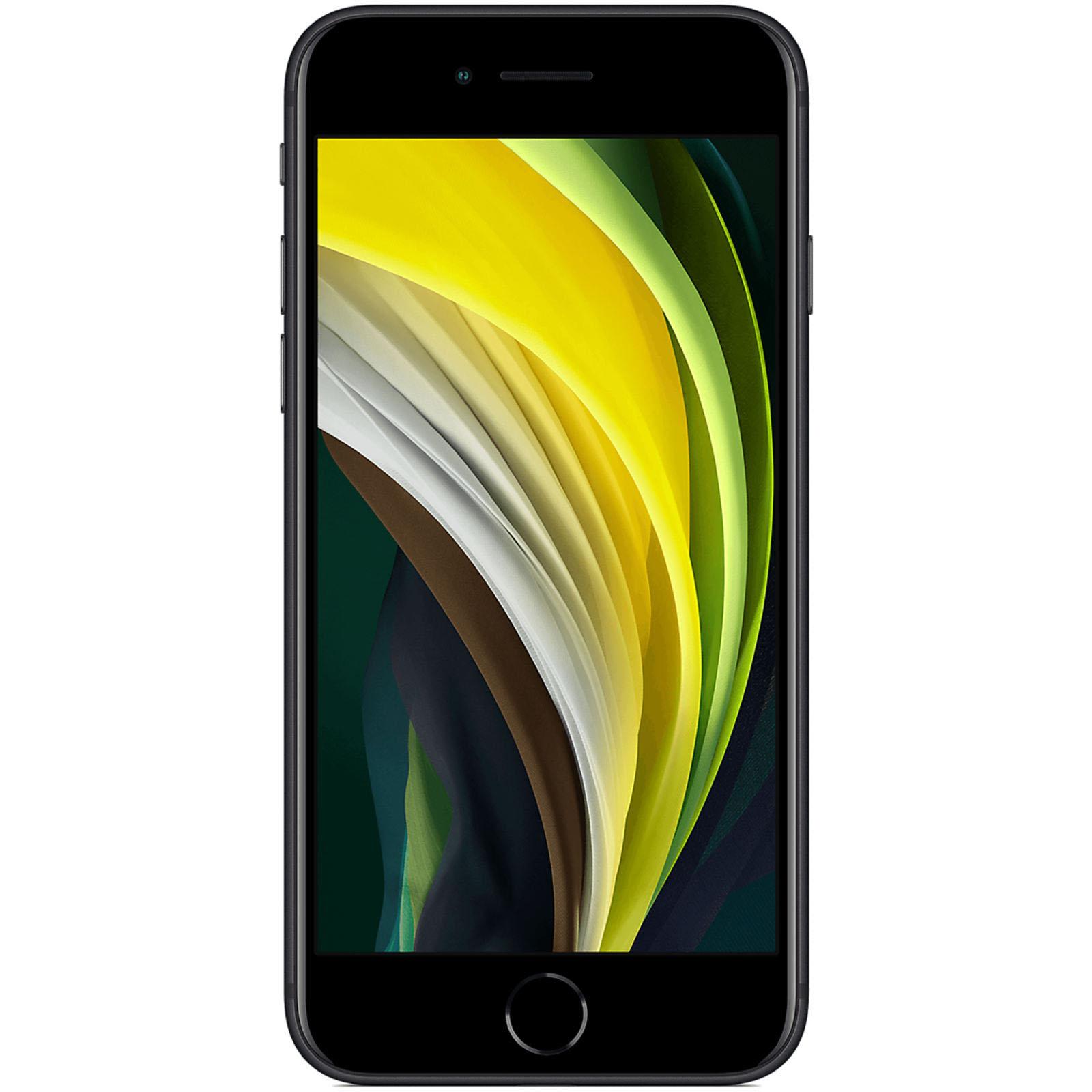 گوشی موبایل اپل مدل iPhone SE 2020 A2275 ظرفیت ۶۴ گیگابایت