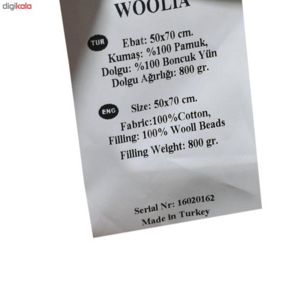 بالش سرناده woola