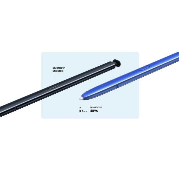 گوشی سامسونگ مدل Galaxy Note10 دو سیم کارت ظرفیت 128 گیگابایت