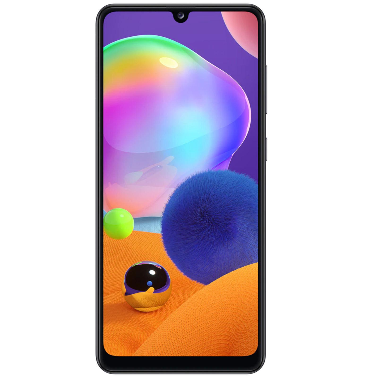 گوشی موبایل سامسونگ مدل Galaxy A31  دو سیم کارت ظرفیت ۱۲۸ گیگابایت