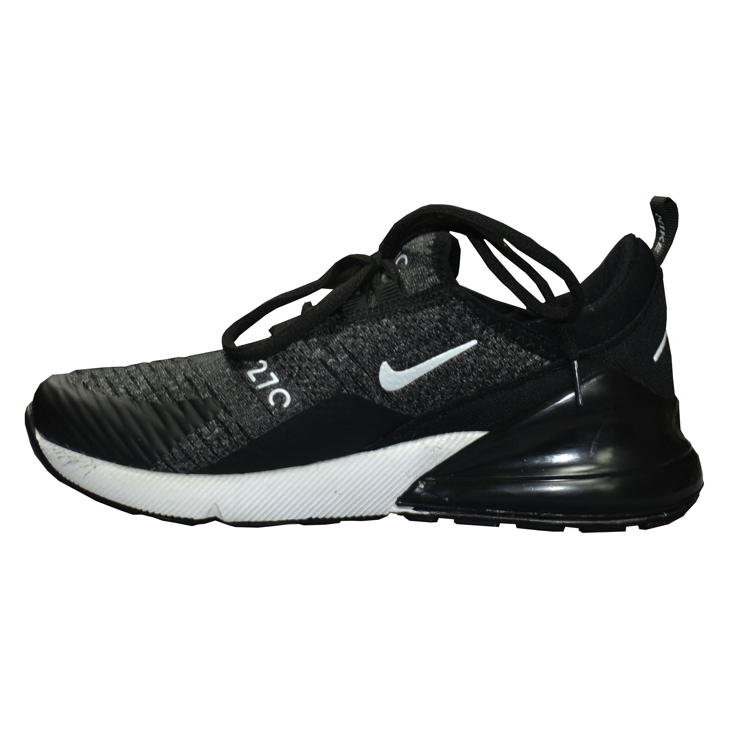 کفش مردانه نایک مدل H-uasasauih