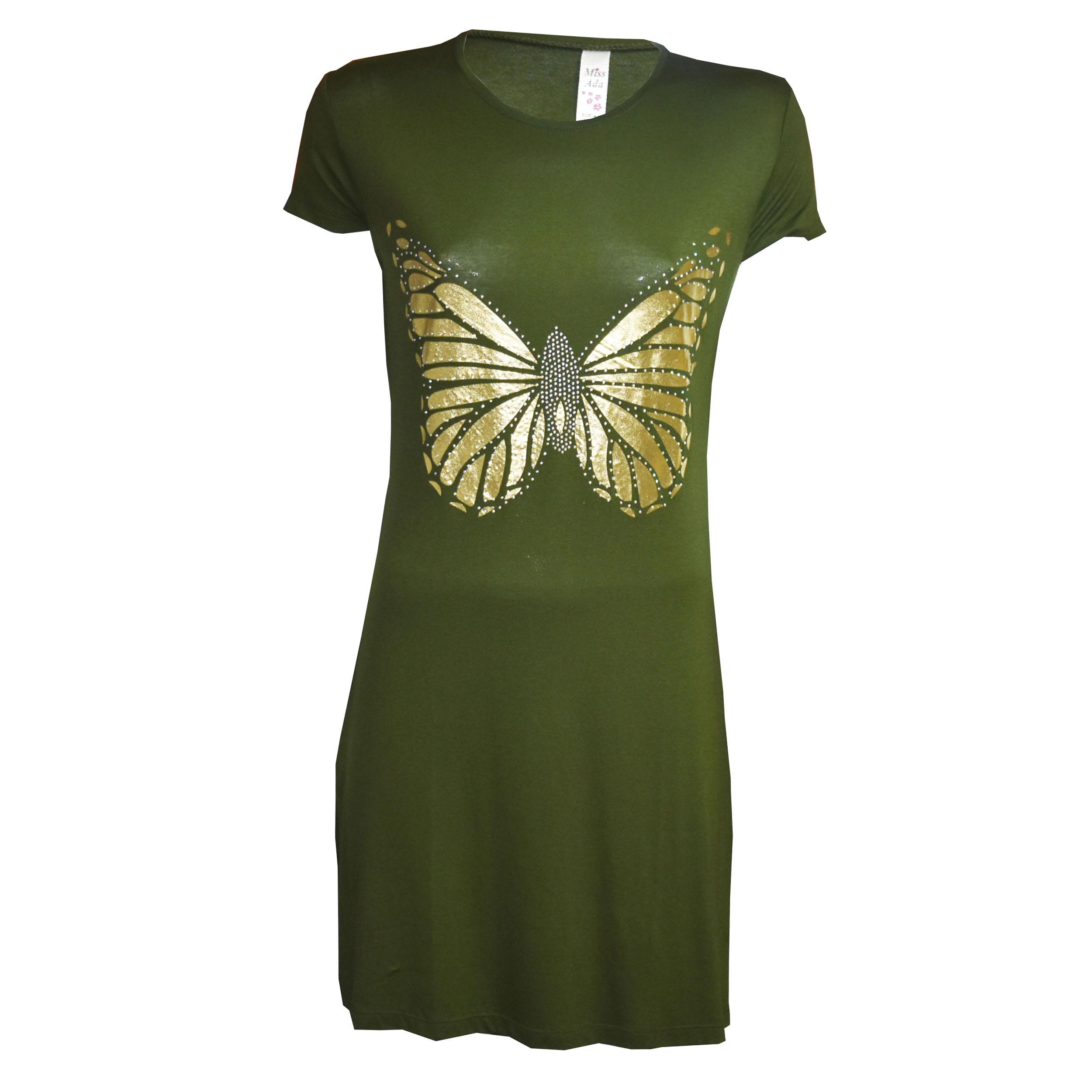 لباس خواب زنانه MISS LOVE کد -PGJ8885