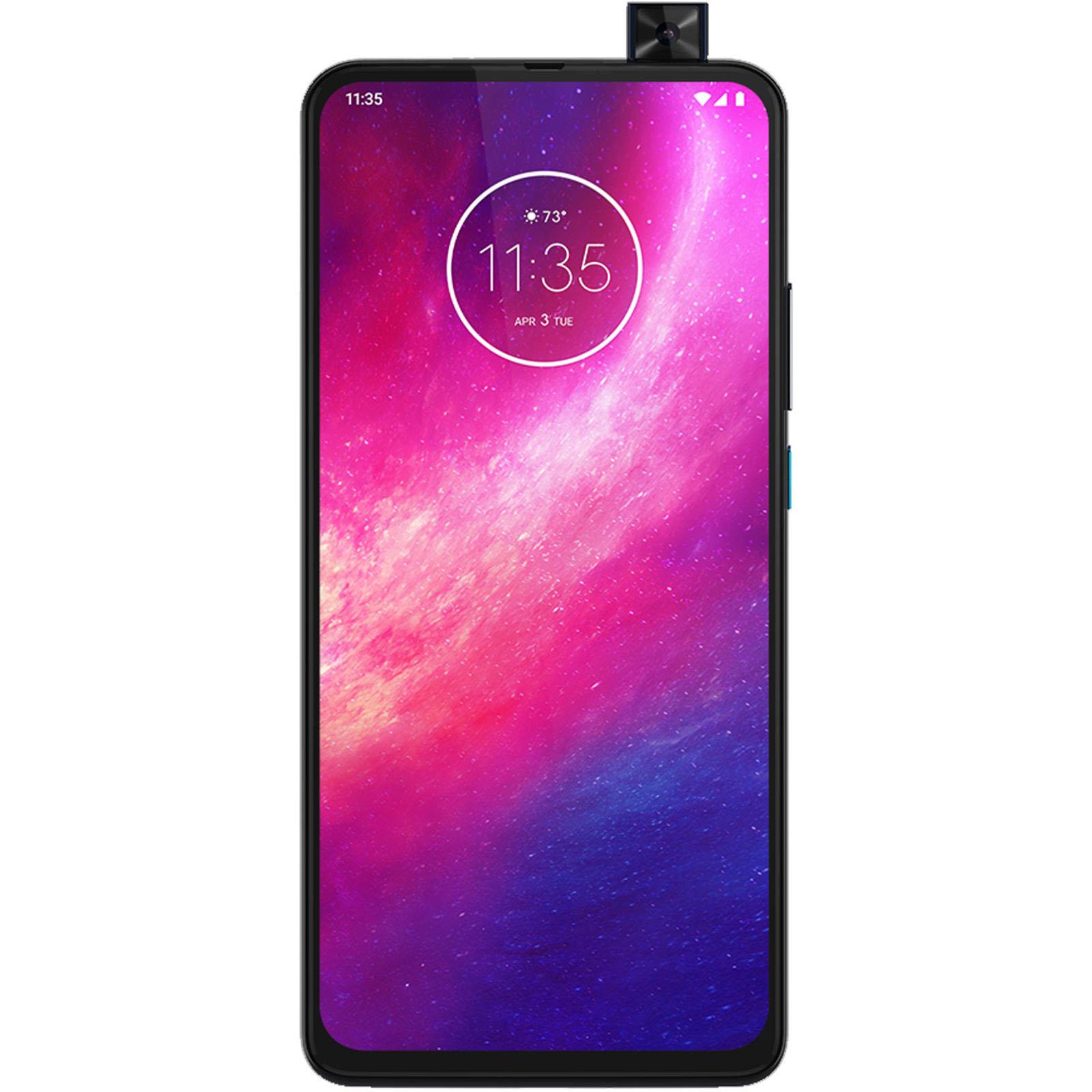 گوشی موبایل موتورولا مدل One Hyper XT2027-3 دو سیم کارت ظرفیت ۱۲۸ گیگابایت