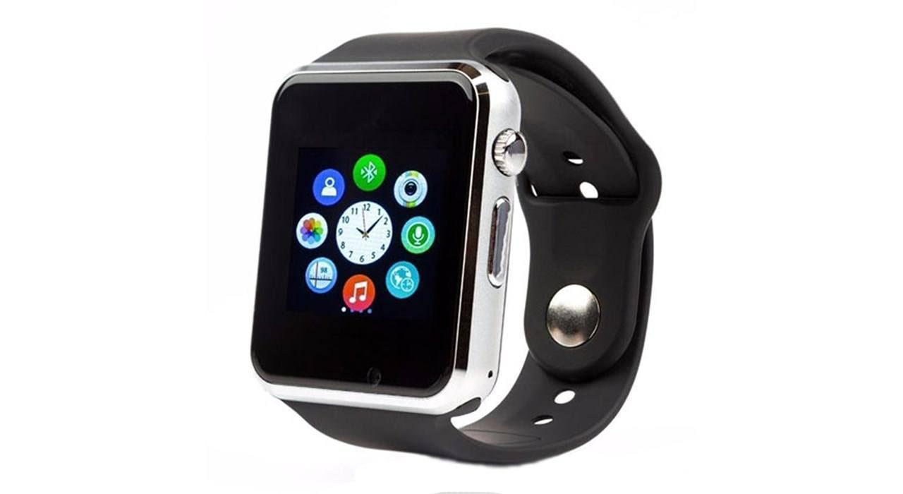 ساعت هوشمند وی سریزsh-1