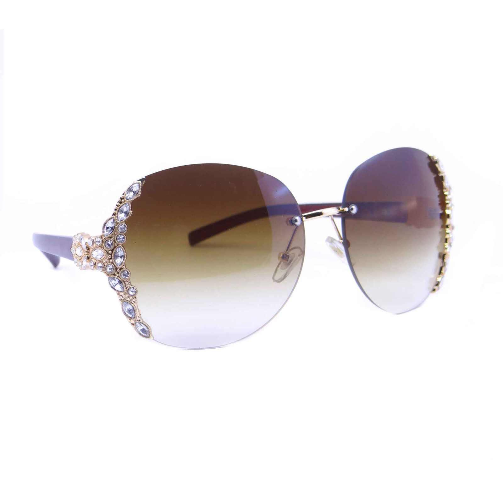 عینک آفتابی زنانه شانلsh-1