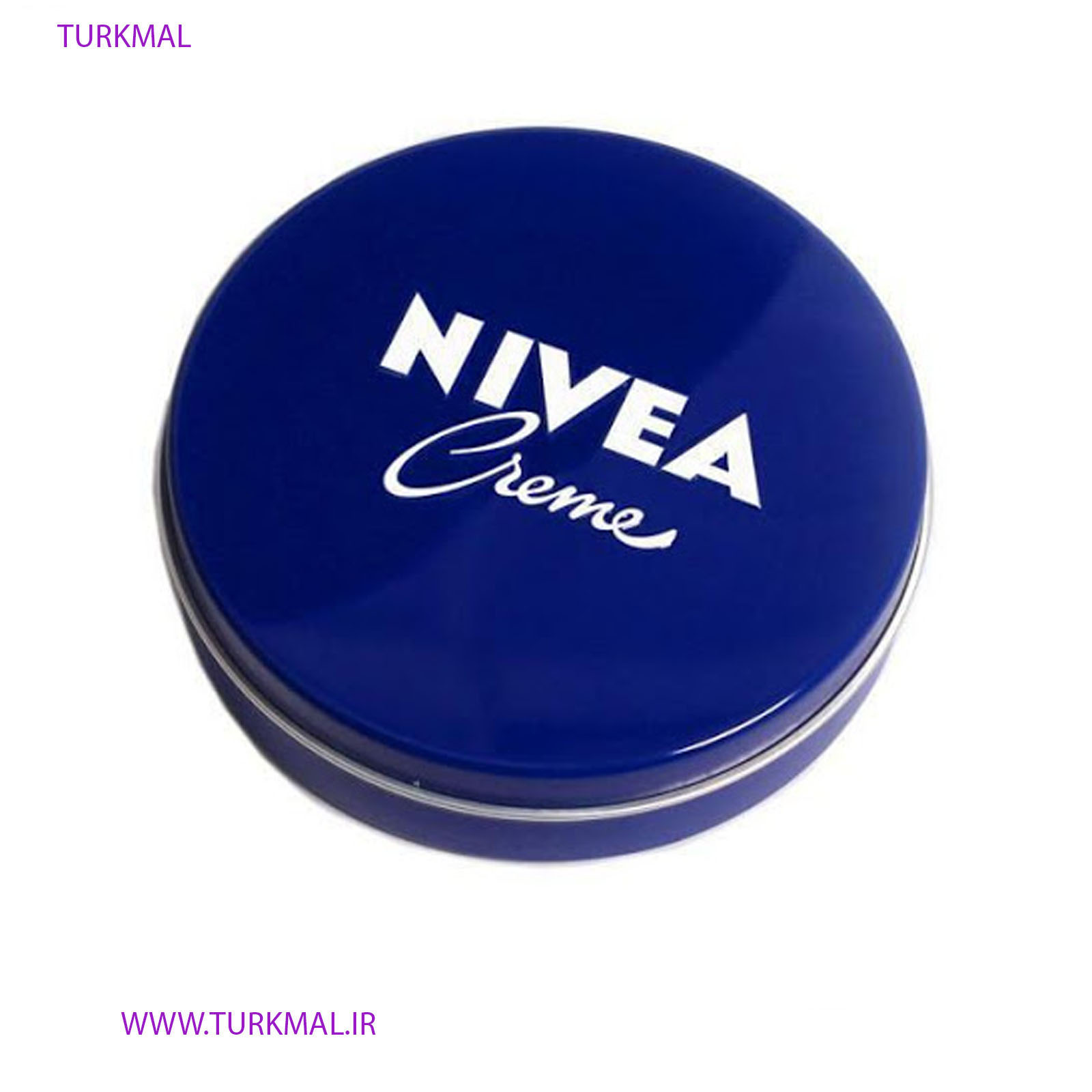 Creme کرم مرطوب کننده نیوآ Nivea حجم ۲۵۰میلی