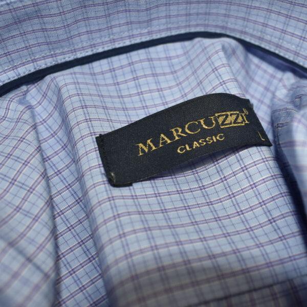 پیراهن مردانه مارکوزی مدل 555-MJI