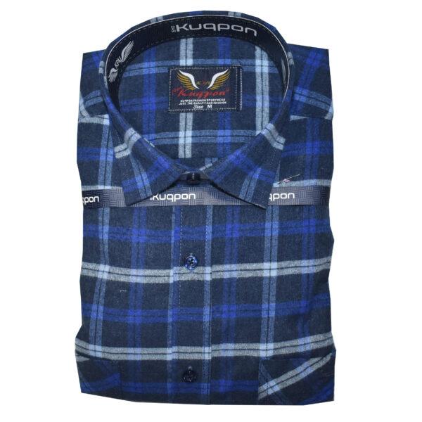 پیراهن مردانه کوکپون مدل 8555-LLL