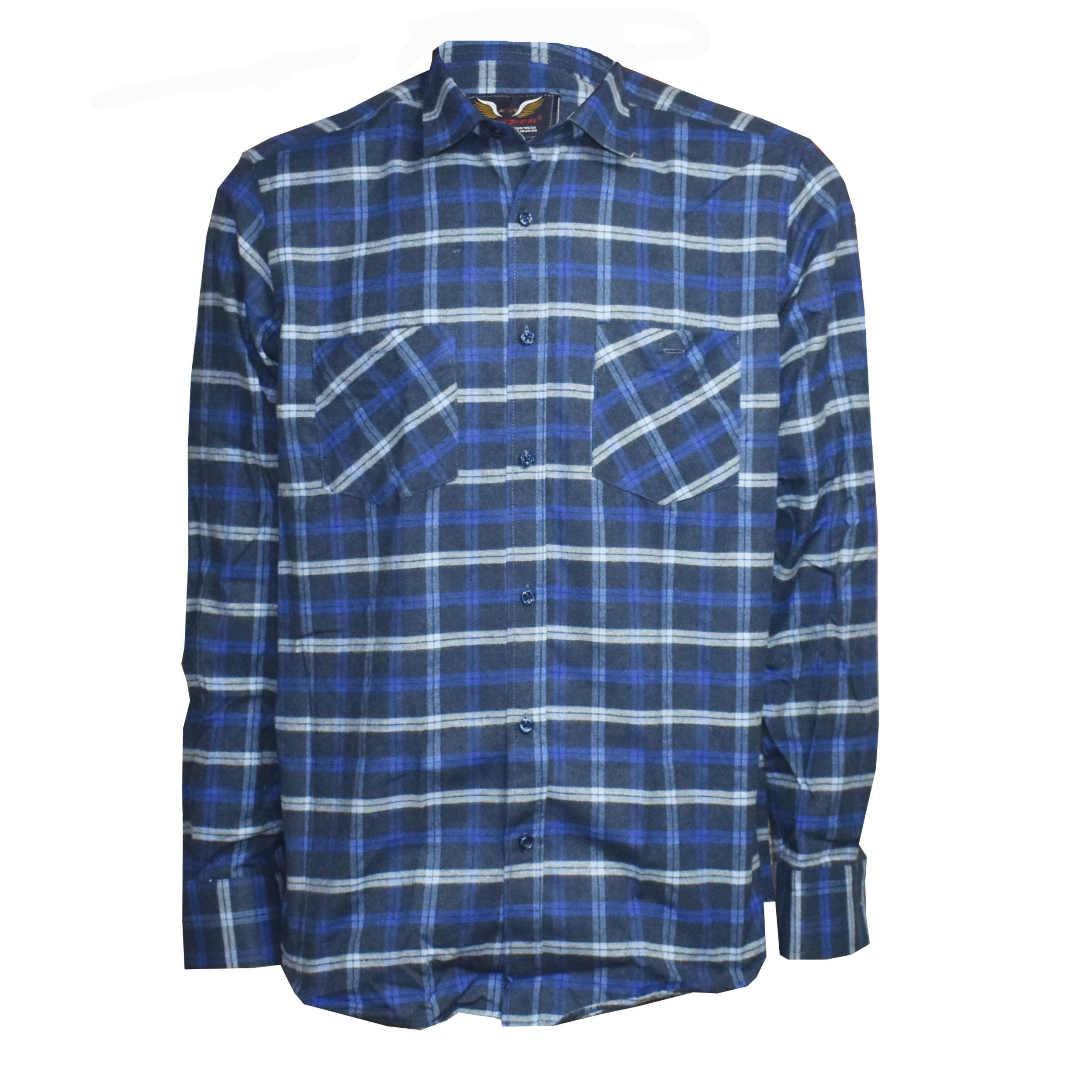 پیراهن مردانه کوکپون مدل ۸۵۵۵-LLL