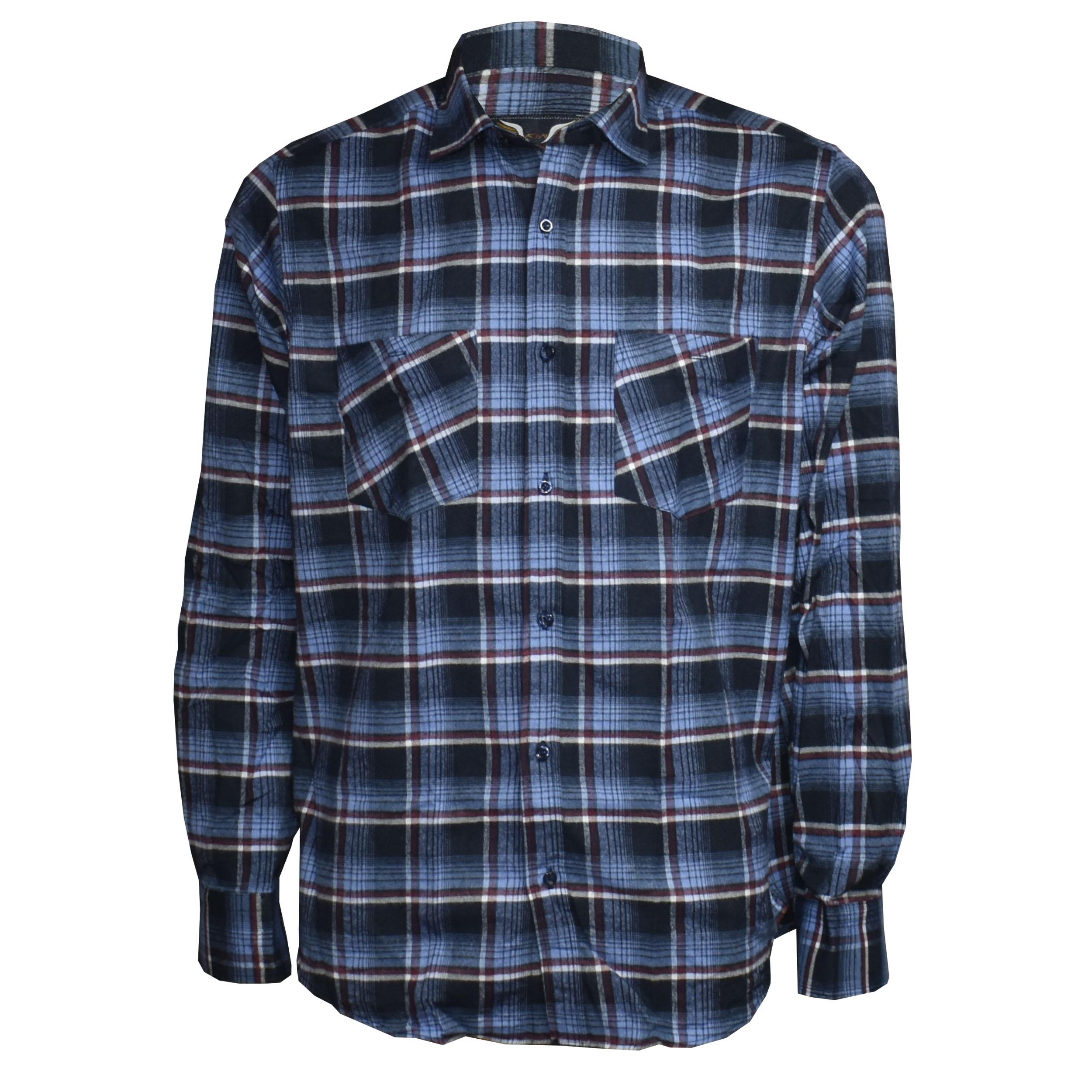 پیراهن مردانه کارزیما مدل ASDQ-444