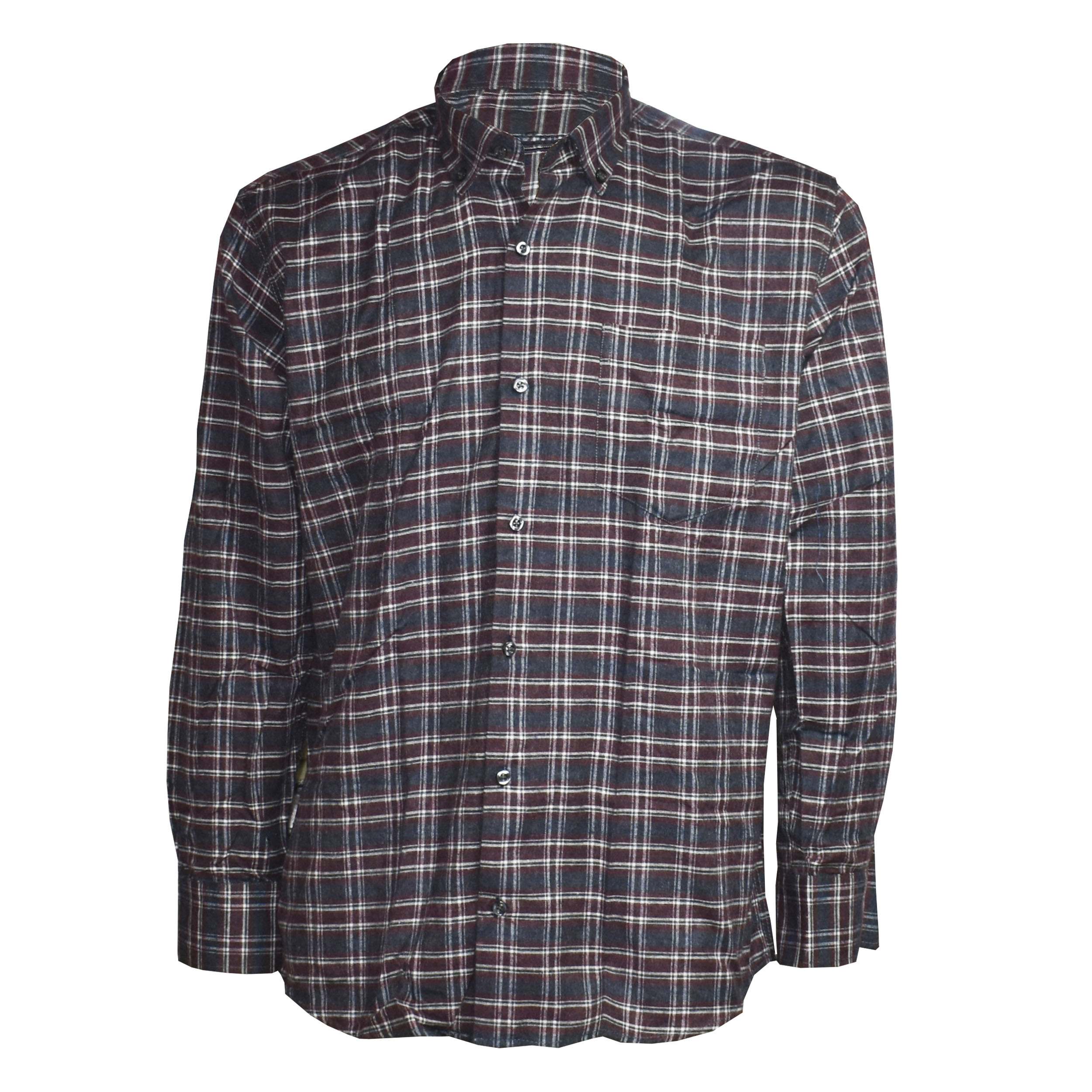 پیراهن مردانه کوکپون مدل WEW-455