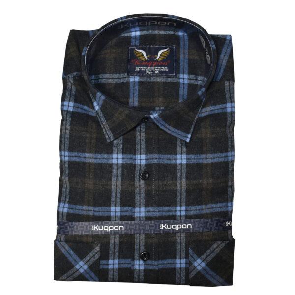 پیراهن مردانه کوکپون مدل 555-BGT