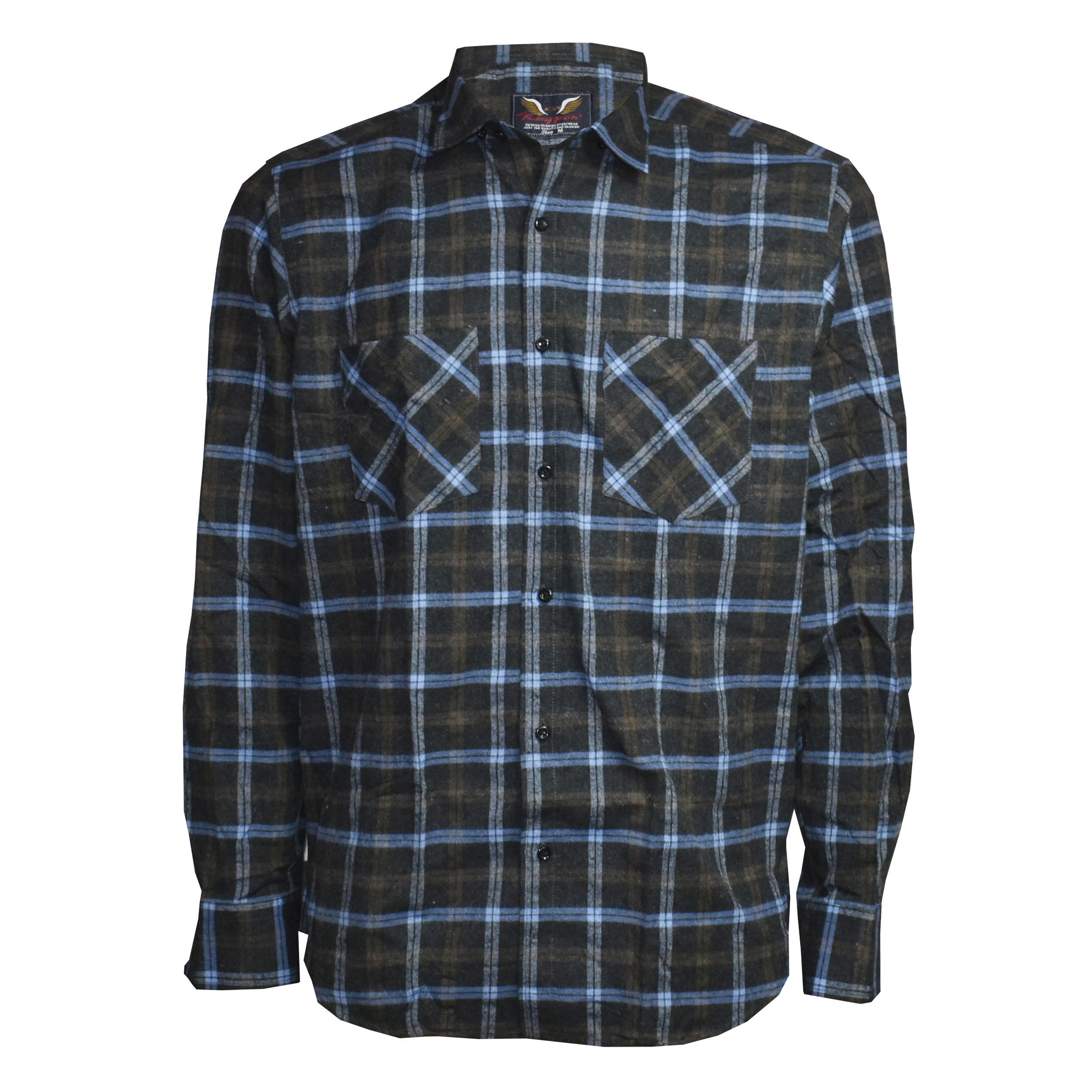 پیراهن مردانه کوکپون مدل ۵۵۵-BGT