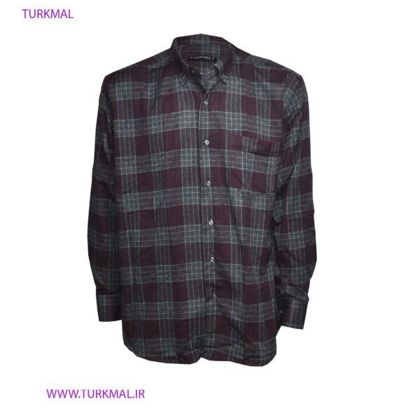 پیراهن مردانه دوپنت مدل mnu-848