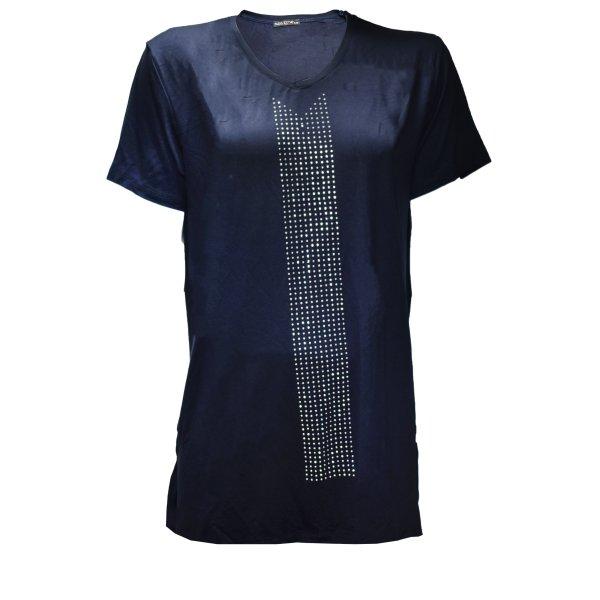 تی شرت آستین کوتاه زنانه میس لاو کد ۸۷۳۶۴