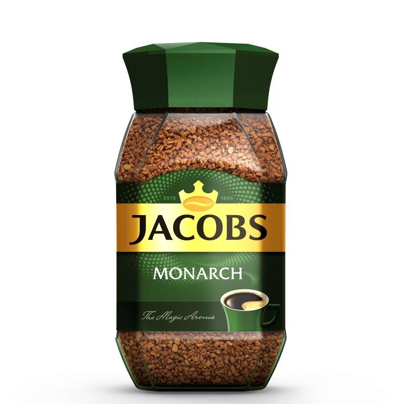 قهوه فوری ۵۰ گرمی جاکوبز