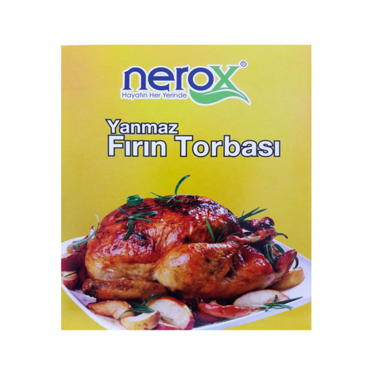 کیسه پخت نروکس Nerox
